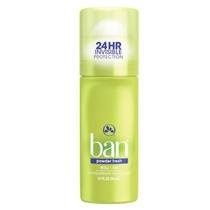 Desodorante Ban Roll-on Powder Fresh