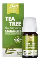 Óleo Essencial de Melaleuca Tea Tree