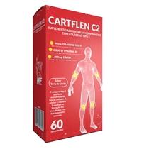 Cartflen Colageno Tipo 2 Articulações