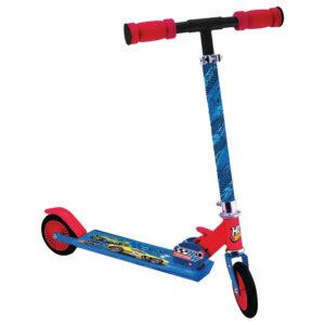 Patinete Dobrável - Hot Wheels - Fun