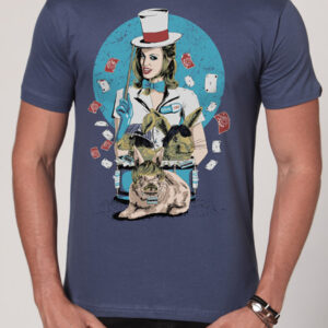 Camiseta Blink-182