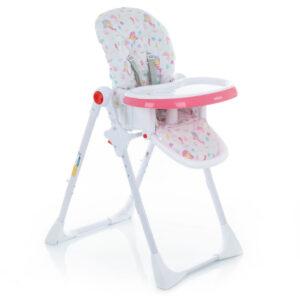 Cadeira de Alimentação - Appetito - Sereia - Infanti