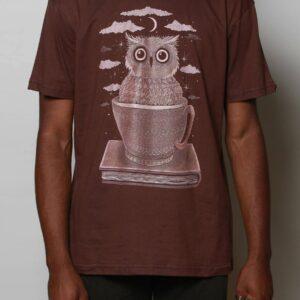 Camiseta Hábitos Noturnos