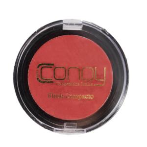 Blush Compacto Cereja