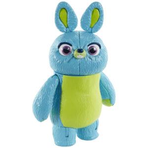 Figura Articulada - Disney - Pixar - Toy Story 4 - Bunny - Mattel