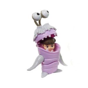 Figura Articulada - Disney - Pixar - Monstros S.A. Boo - Mattel