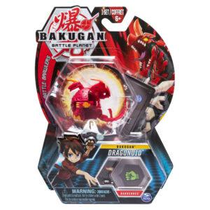 Figura de Batalha - Bakugan - Dragonoid - Sunny