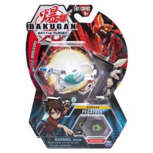 Figura de Batalha - Bakugan - Pegatrix - Sunny