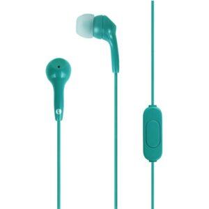 Fone De Ouvido Motorola Estéreo Com Microfone E Controle Earbuds 2 Tu