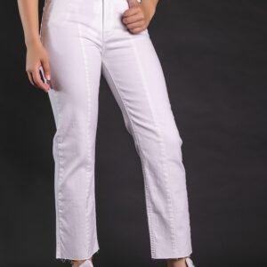 Jeans Calvin Klein J. Recortes
