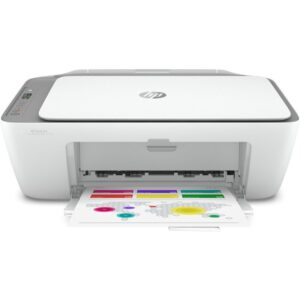 Impressora Multifuncional Hp Deskjet Ink Advantage 2776 Colorida Jato