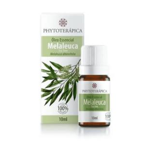 Óleo Essencial de Melaleuca Phytoterápica 10ml