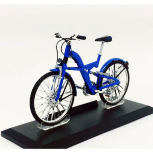 Mini Bicicleta Welly - Escala 1:10 - Q5 - Califórnia Toys