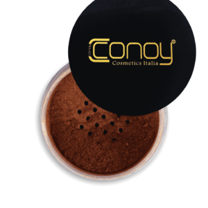 Pó Iluminador Solto - Chocolate