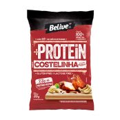 Protein snack costelinha barbecue 35g - Belive