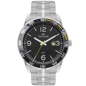 Relógio Masculino Technos Performance Racer 2115KSQ/1P