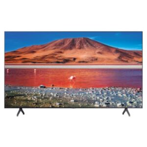 """Smart Tv Led 50"""" Samsung Lh50bethvggxzd Equipada Com A Tecnologia De"""