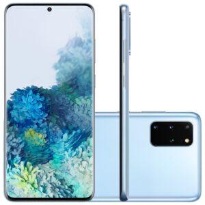Smartphone Samsung Galaxy S20 Plus 128gb Dual Chip 8gb Ram 4g Tela In
