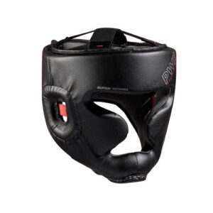 Boxing headgear 500 full face, m/55-58cm