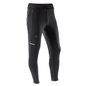 Calça masculina de corrida Run Warm Plus