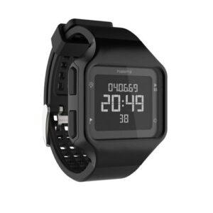 Relógio W500 M Plus - W500+ M SWIP BLACK REVERSE