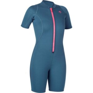 Neoprene de snorkeling 2mm feminino