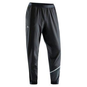 Calça masculina de corrida Run Dry Kalenji