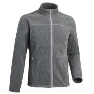 Blusa fleece masculina de trilha MH120