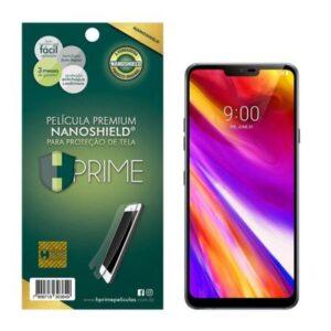 Pelicula Protetora HPrime LG G7 Thing Nanoshield