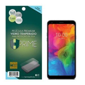Pelicula Premium HPrime LG Q7 / Q7 Plus -  Vidro Temperado Pelicula Premium HPrime LG Q7 / Q7 Plus- Vidro Temperado