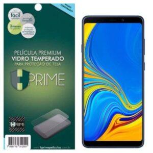 Película Hprime Samsung Galaxy A9 2018 Vidro Temperado