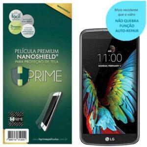 Película Hprime NanoShield LG K10