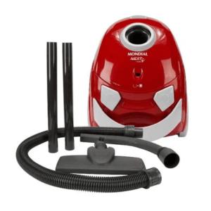 Mondial Aspirador De Po Ap-12 Preto e Vermelho 110V