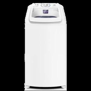 Máquina de Lavar 8,5kg Electrolux Essential Care com Diluição Inteligente e Filtro Fiapos (LES09)