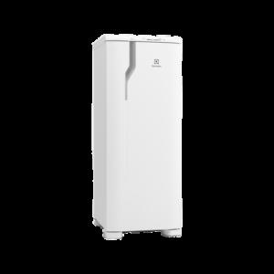 Geladeira/Refrigerador Degelo Prático 240L Cycle Defrost Branco (RE31)