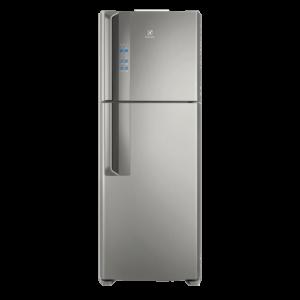 Geladeira/Refrigerador Top Freezer 474L Platinum (DF56S)