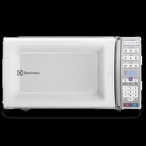 Micro-ondas de bancada Branco com Função Tira Odor e Manter Aquecido 34L (MEO44)
