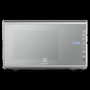 Micro-Ondas cor Prata com Painel Integrado 31L Electrolux (MI41S)