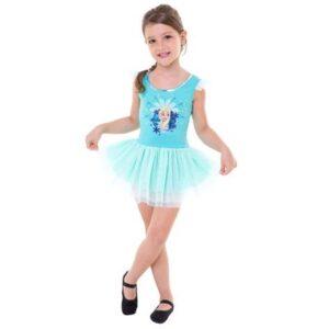Fantasia de Carnaval - Infantil - Disney - Frozen - Elsa - Regina Festas - G