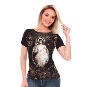 Baby Look Jesus Misericordioso PR4621 P