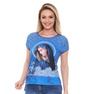 Blusa Nossa Senhora das Dores DV4681 P