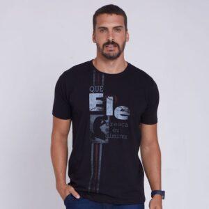 Camiseta Que Ele Cresça MS4062 P