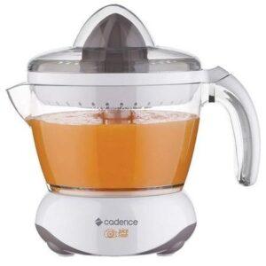 Espremedor De Frutas Cadence Juice Fresh 700ML ESP100 Branco 110V