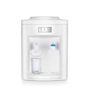 Bebedouro Eletrônico Multilaser 127V 65W Galão 10/20L Branco - BE011