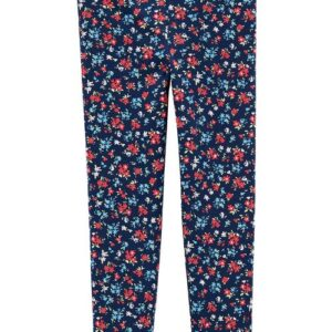 Leggings Florais 12M