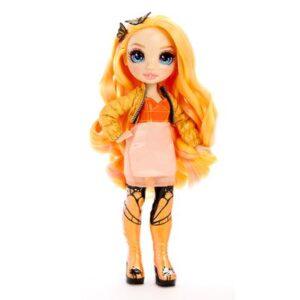 Boneca Articulada - Rainbow High Fashion - Poppy Rowan - Candide