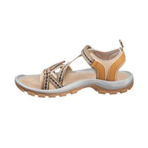 Sandália feminina de trilha NH110