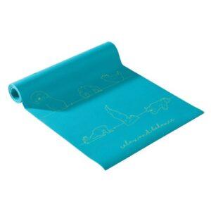 TAPETE DE YOGA 5mm INFANTIL - Tapete de Yoga Infantil 5 mm Domyos