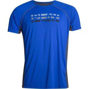 Camiseta Creponada Masculina de Treino Cardio Mesh 510