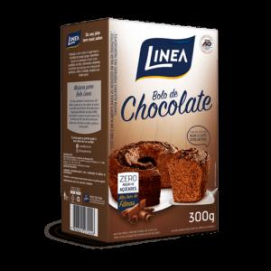 Linea Mistura Para Bolo Chocolate 300G
